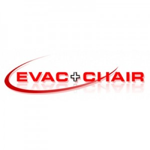 Evac Chair 300H Logo